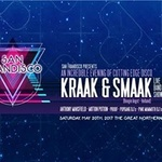 Kraak & Smaak LIVE at The Great Northern