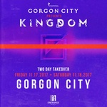 Gorgon City: Two Day Takeover at Exchange