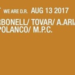 We Are DR | Les Carbonell/ Tovar/ A.Arias/ Mario Polanco (MPC) at Output