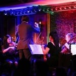 The Songwriter's Orchestra ft. Cast Members from Broadway's The Great Comet