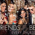 Friends With Benefits at Sky Bar with DJ Silver