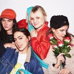 Hinds at The Independent