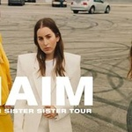 HAIM with Lizzo at The Fillmore Detroit