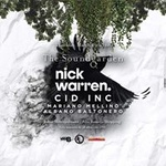 Nick Warren @ Salon Metropolitano Rosario