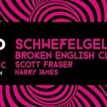 SC&P: Schwefelgelb Live + Broken English Club Live