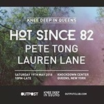 Outpost   Knee Deep in Queens: Hot Since 82 + more