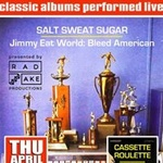 Classic Albums Performed Live: Jimmy Eat World, Weezer at Reggies
