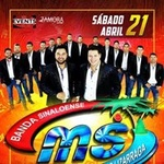 Banda MS en The Bronx Expo Center.