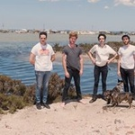 Rolling Blackouts Coastal Fever at The Echo