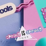 Spring Is Sprung Tour feat. Smallpools and Great Good Fine Ok