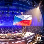 MAGNETIC Festival - 5. 5. 2017, Prague, CZ