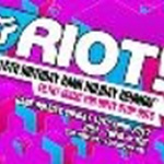 RIOT! The 16th Birthday Easter Bank Holiday Reunion