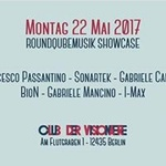RoundQubeMusik Showcase