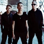 Depeche Mode - Global Spirit Tour at Ziggo Dome