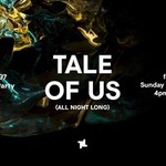 Tale Of Us (All Night Long) fabric 97 Album Launch Party