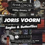 Framework presents JORIS VOORN - Eagles & Butterflies