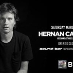Hernan Cattaneo (Open to Close) at Sound-Bar Chicago