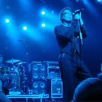 The Psychedelic Furs in San Francisco, CA