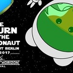 The Return of the Foxtronaut - Open Air & Indoor!