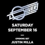 Oliver // Audio SF // Saturday, September 16th