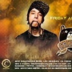 Crizzly at Create