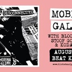 Mobina Galore with Blood People, Stoop Goodnoise & Kodakrome at Beat Kitchen