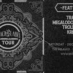 Bassrush Presents Black Label at The Belasco