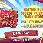 Elrow Milan - From Lost to the River