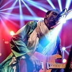 Bombino at The Independent