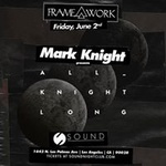 Framework presents Mark Knight - All Knight Long