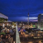 Rooftop opening by Berlinizer - House of weekend