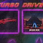 Turbo Drive: Betamaxx & Arcade High