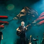 Roger Waters - Us + Them Tour at Ziggo Dome