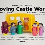 Moving Castle Presents: Moving Castle World