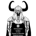 WYS! with Cesare Vs Disorder + Gabriel Amaru & WYS! Residents