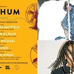 LPR Presents: The Hum feat. Glasser & LRAIN +more