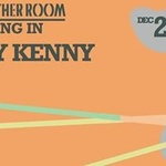 Clocking In | Billy Kenny (Open To Close) in The Panther Room