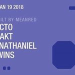 Destructo/ Habstrakt/ Dillon Nathaniel/ Deux Twins at Output