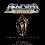Armored Saint / Act of Defiance at Reggies Rock Club