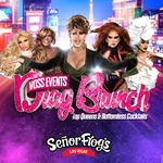Drag Brunch: Las Vegas
