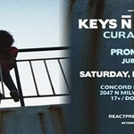 Keys N Krates CURA Tour (Live) at Concord Music Hall