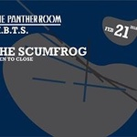 MBTS | The Scumfrog (Open to Close) in The Panther Room