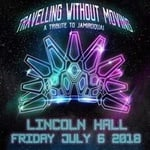 Travelling Without Moving: A Tribute To Jamiroquai at Lincoln Hall
