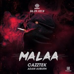 Insomniac presents Malaa