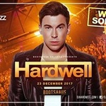 SOLD OUT: Hardwell pres. by Bootshaus
