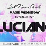 Magik Wednesday: Luciano by Link Miami Rebels