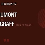 Duke Dumont at Output and Willie Graff (Open to Close) in The Panther Room