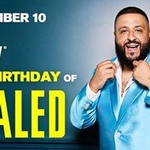 DJ Khaled LIV On Sunday Basel Edition - Sun. December 10th