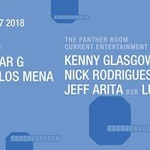 Oscar G/ Carlos Mena at Output and Current Entertainment in The Panther Room