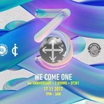We Come One • 3rd Anniversary Festival